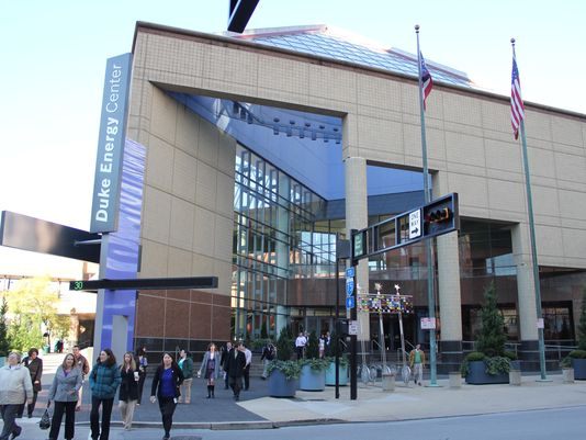 Federal regulators took action Tuesday against a company blocking WiFi signals for people inside the Duke Energy Convention Center. (Courtesy Photo)