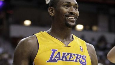 Photo of Los Angeles Lakers Rumors: Metta World Peace To Sign With Lakers?