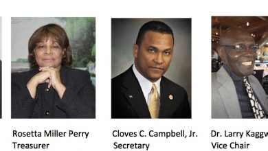 Photo of NNPA Foundation Elects New Board of Directors