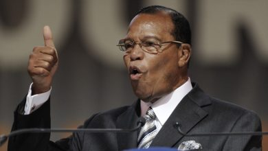 Photo of MUHAMMAD: Farrakhan Wants Trump, White America, to 'Repent'