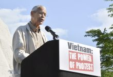 Photo of Cremation Services Announced for Julian Bond