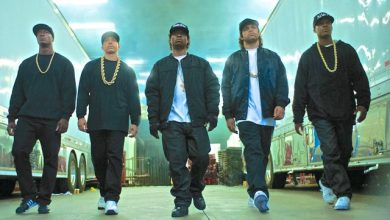 Photo of Film Review: 'Straight Outta Compton'