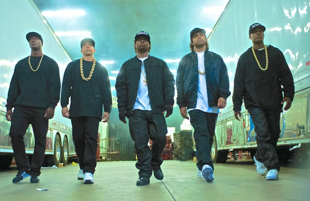 Photo of How 'Straight Outta Compton' Showed the Box-Office Muscle of a Superhero Film