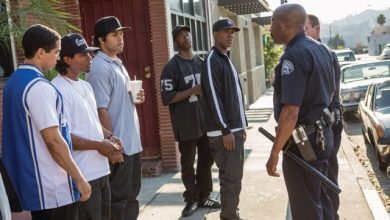 Photo of Straight Outta Compton and the Social Burdens of Hip-Hop