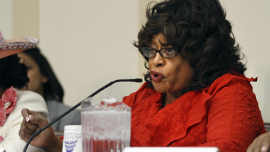 Photo of Brown: Court Should Stop Lawmakers from Redrawing District