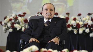 Photo of Firing of Generals Raises Fear of Return to Algerian Strife