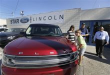 Photo of US Auto Sales Strong in July on SUV, Luxury Demand