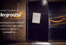 Photo of Amazon Underground Offers New Business Model for Apps and Games Based on Pay Per Usage
