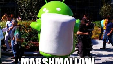 "Photo of Android 6.0 M ""Marshmallow"" vs. iOS 9"