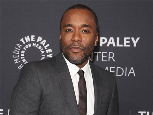 "In this May 13, 2015 file photo, Lee Daniels attends the The Paley Center Tribute to African-American Achievements in Television in New York. Daniels, co-creator of Fox's mega-hit ""Empire,"" is developing a new pilot for the network about three young women trying to make it in the music business. News of this prospective music drama, ""Star,"" was delivered by Fox bosses Dana Walden and Gary Newman at a gathering of TV critics Thursday, Aug. 6. (Photo by Andy Kropa/Invision/AP, File)"