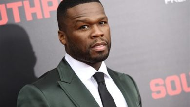 Photo of 50 Cent Says Expenses $108,000 a Month; $72,000 for Mansion
