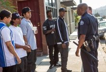 Photo of NWA Film 'Straight Outta Compton' Not Screening in Compton Due to Lack of Cinema