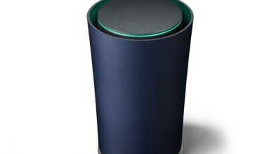 Photo of Google's New Wi-Fi Router Sleek, but Has a Few Hiccups