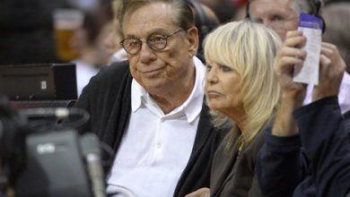 Photo of Donald Sterling Seeks Divorce from Estranged Wife