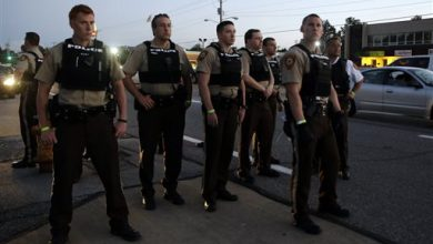 Photo of The Oath Keepers Come to Ferguson: Race, Power and the Not-So-Secret History of White Men with Guns