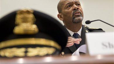 Photo of Murder Rates Rising Sharply in Many U.S. Cities
