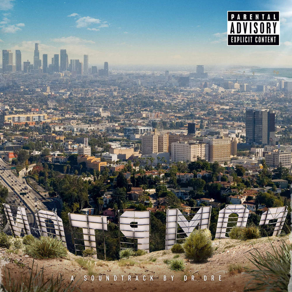 Photo of Dr. Dre's Compton Is Shockingly Good