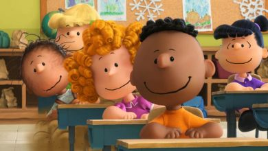 Photo of Peanuts Celebrates Its First African American Character