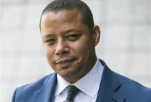 Photo of Final Arguments Made Over Terrence Howard Divorce Settlement