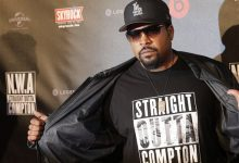 Photo of 'Straight Outta Compton' Scores 2nd Weekend Atop Box Office