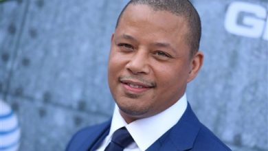 Photo of Terrence Howard's Dangerous Mind