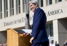 Photo of Cubans Sound Unusually Open to Kerry Call for Democracy