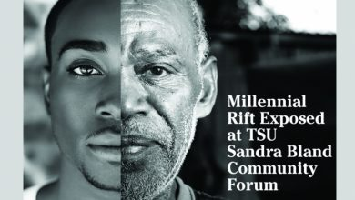 Photo of The Generational Divide: Millennial Rift Exposed at TSU Sandra Bland Community Forum