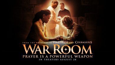 Photo of Faith-Based 'War Room' Poised to Become Box-Office Sleeper Hit