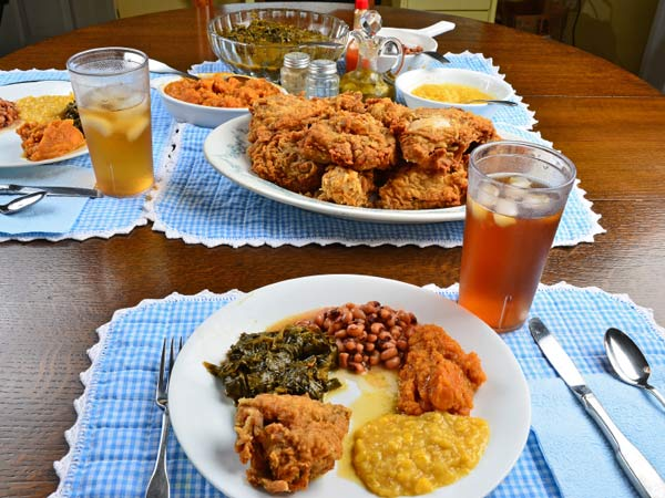 Photo of More Evidence That Southern Cooking Boosts Heart Risk