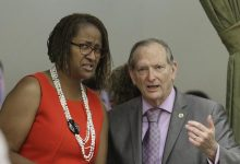 Photo of Gov. Brown Signs Law Barring Grand Juries in Police Deadly Force Cases