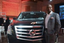 Photo of Black Designer Lights Up General Motors