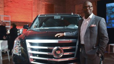Photo of Black Designer Lights Up General Motors