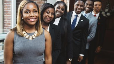 Photo of Thurgood Marshall College Fund Launches Apple Scholars Program