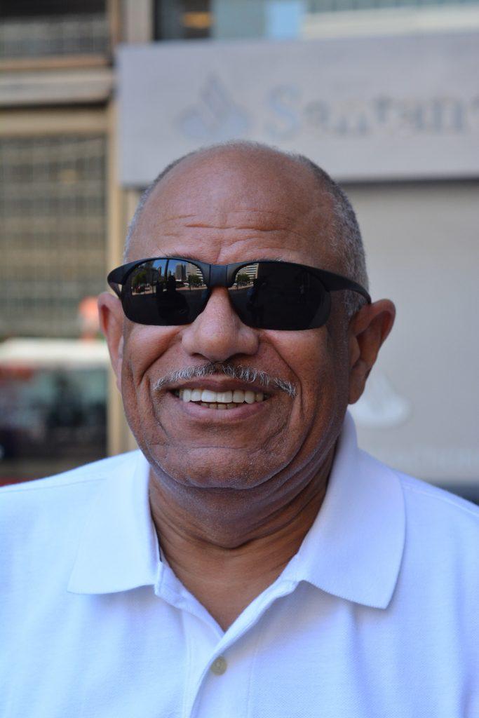 Wayne Hall (Abdul R. Sulayman/Philadelphia Tribune)