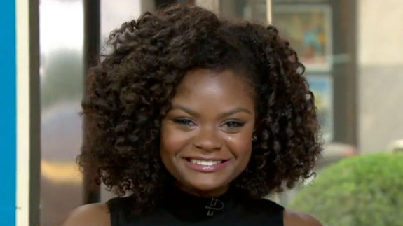 Photo of New Jersey Teen to Star as Dorothy in NBC's 'The Wiz Live!'