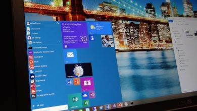 Photo of Windows 10: The First 5 Things You Need to Do Immediately After You Install it