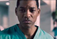 Photo of Sony Altered 'Concussion' Film to Prevent N.F.L. Protests, Emails Show