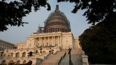 Photo of Prospect of Another Shutdown Looms as Congress Girds for Fights Over Spending