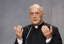 Photo of Pope Speeds Up, Simplifies Process for Marriage Annulments