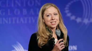Photo of Chelsea Clinton on Kanye West's White House Bid: 'That's Awesome'