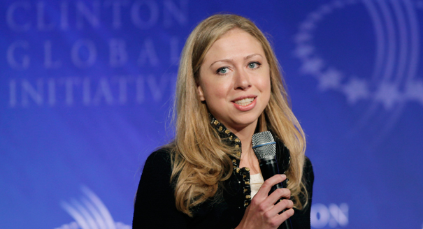Chelsea Clinton (AP Photo)