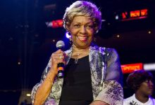Photo of Cissy Houston to be Honored with Lifetime Achievement Award