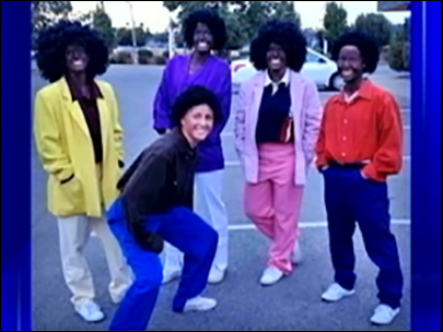 Photo of Soccer Players Suspended for a Game After Blackface Incident