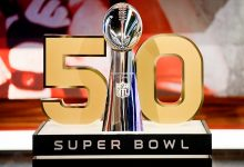 Photo of NFL Ditches Roman Numerals for Super Bowl 50