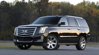Photo of Car Review: 2015 Cadillac Escalade 4WD Premium