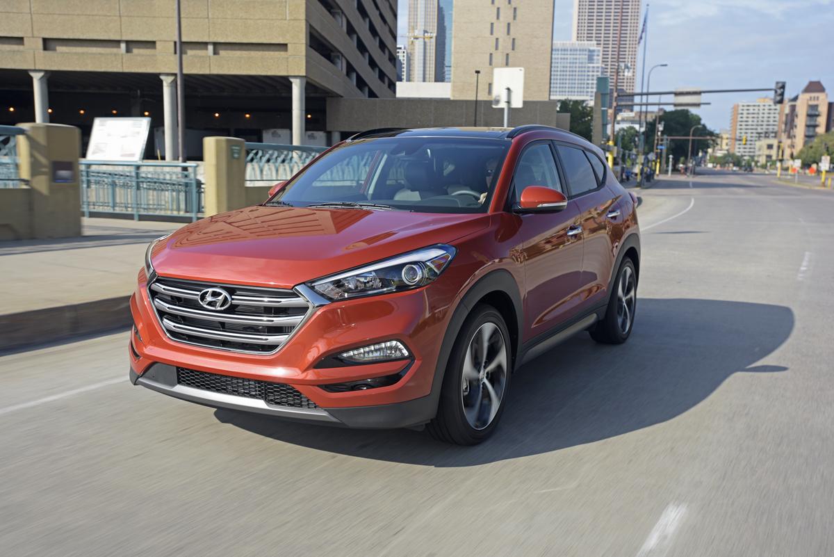 Photo of Car Review: 2016 Hyundai Tucson