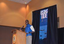 Photo of Black Lives Matter Leader Lands Yale Teaching Gig