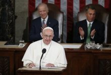 Photo of Embrace Immigrants, Pope Francis Urges Congress