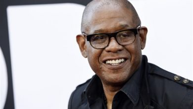 Photo of Forest Whitaker, Anika Noni Rose Join 'Roots' Remake Cast