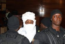 Photo of Ex-Chad Dictator Says He Will Win Case